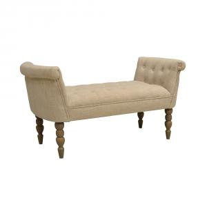 Alinea chaise banc